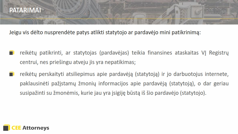 Teisininko patarimai, kaip sėkmingai įsigyti būstą_022